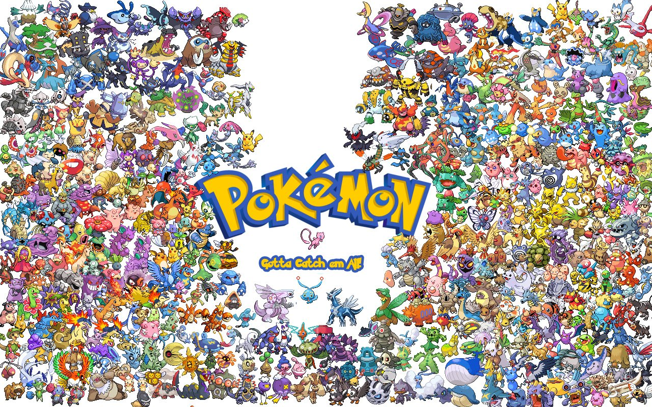 Which Pokémon game is the best? - Quora