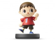 Villager, Marth & Wii Fit Trainer amiibo Discontinued