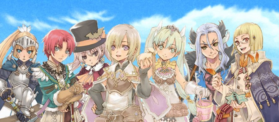760 X333 Within Post Rune Factory 4 Chars