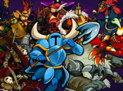 Shovel Knight Digs For Victory With 300,000 Copies Sold