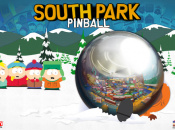 South Park Tables Available Soon in Zen Pinball 2 for Wii U