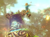 The Legend of Zelda on Wii U Steals The Show and Raises Expectations