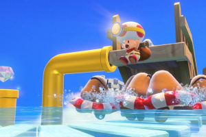 UK Retailer GAME Is Selling Captain Toad: Treasure Tracker This Side Of Christmas