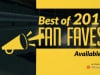 Nintendo Shows Off 2014's 'Fan Faves'