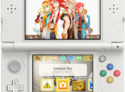 Nintendo Shows Off a Series of New Third-Party 3DS HOME Themes in Japan