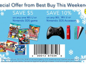 Weekend Best Buy Discounts on Nintendo Products Revealed, as Target's Festive Deals Include Attractive Wii U Deal
