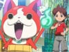 Yokai Watch Anime Spiriting Westward