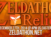Zeldathon Relief Confirmed For Festive Adventuring and Fundraising