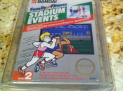 Bidding Hits $100,000 on Uber-Rare NES Game, Stadium Events