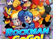 Capcom Licenses a Mega Man Runner for Android in Korea... Yes, Really