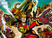 Code Name S.T.E.A.M Demo Available Now on the 3DS eShop in Europe