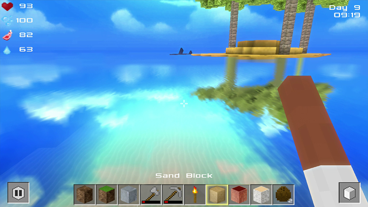 is Another Minecraft-Inspired Title Heading to the Wii U eShop