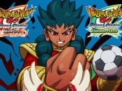 Inazuma Eleven GO Chrono Stones Ready to Kick Off on 3DS in Europe