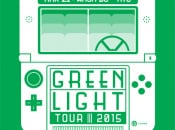Kickstarter Project Aims to Fund a One Day StreetPass Bus Tour From Washington to New York