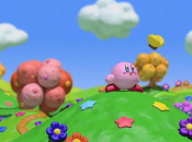 Kirby and the Rainbow Curse Misses Out on Topping Japanese Charts at Launch