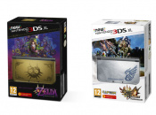 New Nintendo 3DS Pre-Orders Emerge at GameStop, Best Buy, EB Games and GAME