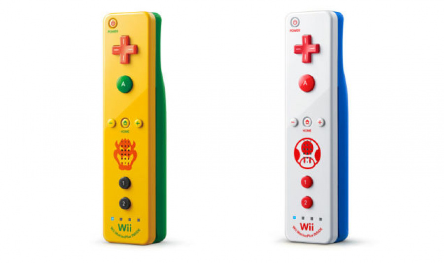 BOWSER REMOTE