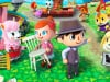 Nintendo's Revival of Animal Crossing: New Leaf to Continue with Nintendo Zone Item Distributions