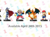 Official Nintendo UK Store Kicks Off amiibo Pre-Orders for Wave 4