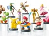 Official Nintendo UK Store Limits amiibo Purchases to One Per Customer