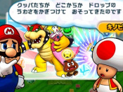 Puzzle & Dragons: Super Mario Bros. Edition Credited With Boosting Nintendo's Share Value