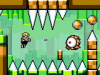Renegade Kid Cranks Difficulty To Max In Mutant Mudds Super Challenge For Wii U & 3DS