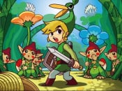The Legend of Zelda: The Minish Cap -  A Decade On