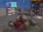 ​Star Wars Landspeeder Breaks Cover In Disney Infinity 2.0