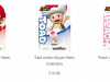 Super Mario amiibo Series Can Now Be Preordered On Nintendo UK's Store