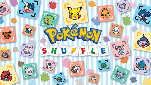 Pokemon Shuffle 169
