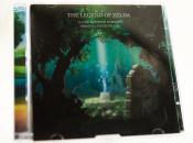 Article: Legend Of Zelda: A Link Between Worlds Soundtrack Added To European Club Nintendo