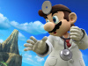 Unused Textures in Super Smash Bros. for Wii U Suggest Dr. Mario Themed Stage