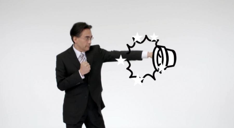 Iwata Beat