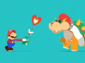 According To McDonald's, Mario And Bowser Are Now Firm Friends