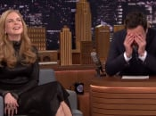 Jimmy Fallon Missed Out On Dating Nicole Kidman Because Of Super Mario Bros.