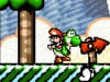Yoshi's Island is Rather Different When Recreated in First-Person