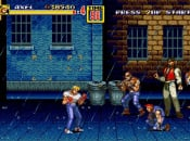 3D Streets Of Rage 2 Rated By Australian Classification Board