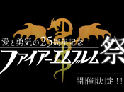 A Fire Emblem 25th Anniversary Symphony Concert is Coming to Japan