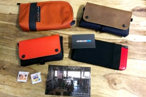 WaterField New Nintendo 3DS and XL Cases