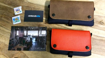 WaterField New Nintendo 3DS XL Cases 9