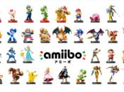 Card Format amiibo Confirmed to be Heading our Way This Year