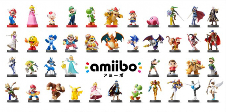 card format amiibo confirmed to be heading our way this