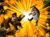 Donkey Kong Country: Tropical Freeze Appears to Have a Miiverse Achievement System That Was Scrapped