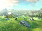 "Eiji Aonuma Explains That The Legend of Zelda for Wii U Will Push the Hardware, But That the Series Has Always Been ""Open World"""