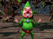 Eiji Aonuma Explains Why Tingle is Such a Peculiar Character