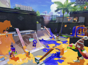 Famitsu Article Reportedly Inks Out More Splatoon Details