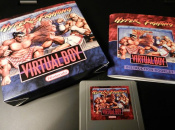 Finally, Street Fighter II Has Been Ported To The Nintendo Virtual Boy