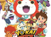 Hasbro To Bring Yo-Kai Watch Toy Range to the West, in 2016