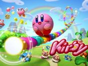 Kirby and the Rainbow Curse Developers Discuss the Art Style and Sources of Inspiration