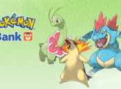 Meganium, Typhlosion, and Feraligatr Now Available To Pokémon Bank Subscribers